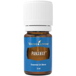 wellbeing panaway oil