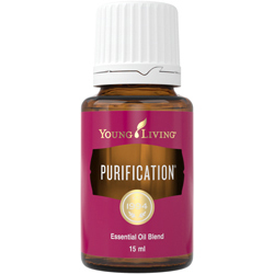 wellbeing purification oil
