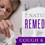 7 Natural Remedies for Coughs & Colds 1